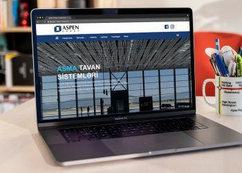 Aspen Group yeni veb saytını təqdim etdi