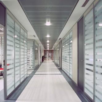Perspekta Bandraster Plank asma tavan