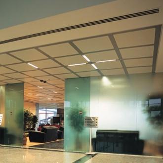Norma Grid Plank Metal asma tavan