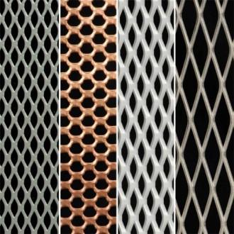 Integra Expanded Norma Grid Sistemi