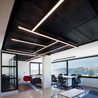 LED Panel və Linear Sistemlər